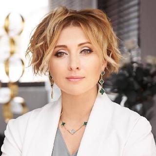 Victoria Tigipko