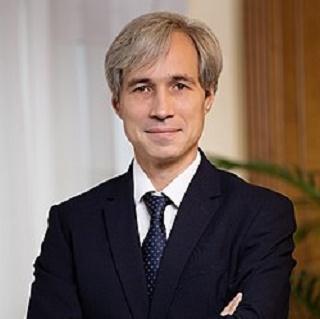 Yuriy Dzhygyr