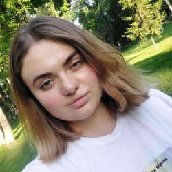 Kateryna Shevchenko