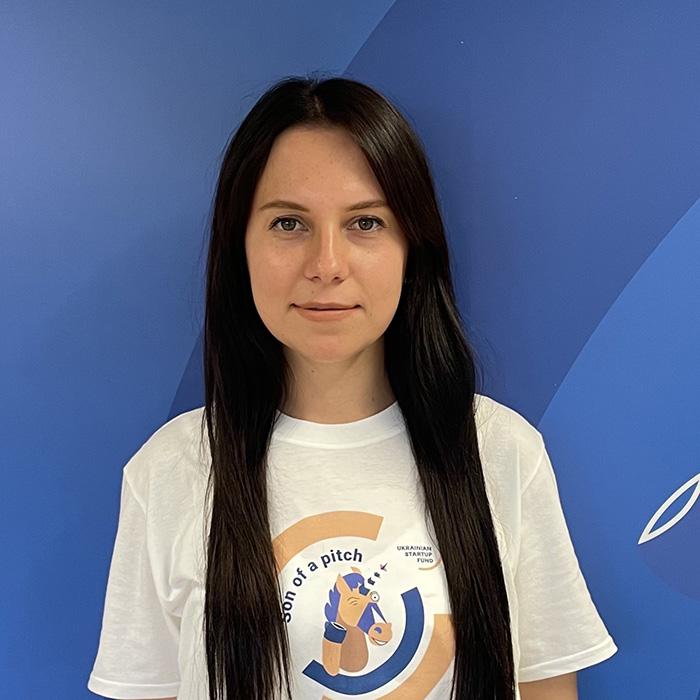 Daria Makarenko